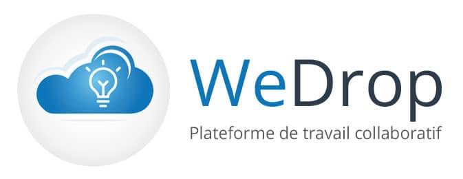 LogoWeDropHorizonH260