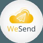 WeSend Envoi de fichiers lourds
