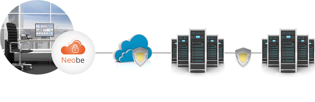 Sauvegarde données informatiques Cloud Backup