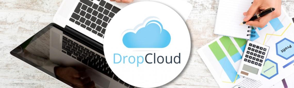 Bienvenue sur le site de l'actualité DropCloud