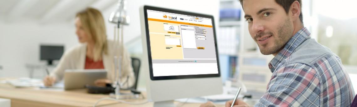 Solutions aux transferts de gros fichiers