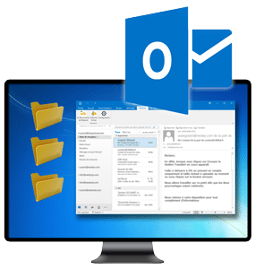 Envoyer Gros fichiers Outlook