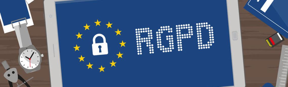 RGPD – Règlement européen sur la protection des données