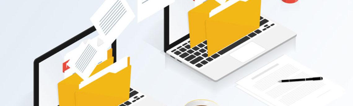 Le transfert de vos fichiers volumineux à portée de clic avec WeSend