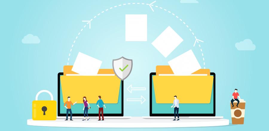 heberger vos données en ligne en ligne sur neobe