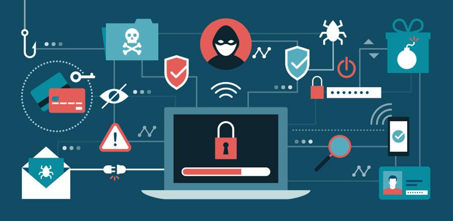 cyberattaque et télétravail