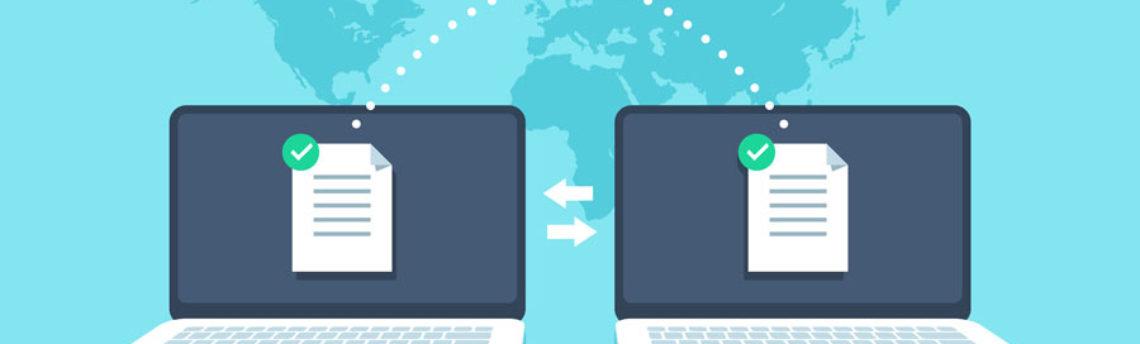 La sécurité de vos transferts de fichiers avec WeSend en trois questions