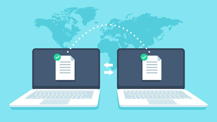 WeSend en 3 questions : la securite de vos transferts de fichier
