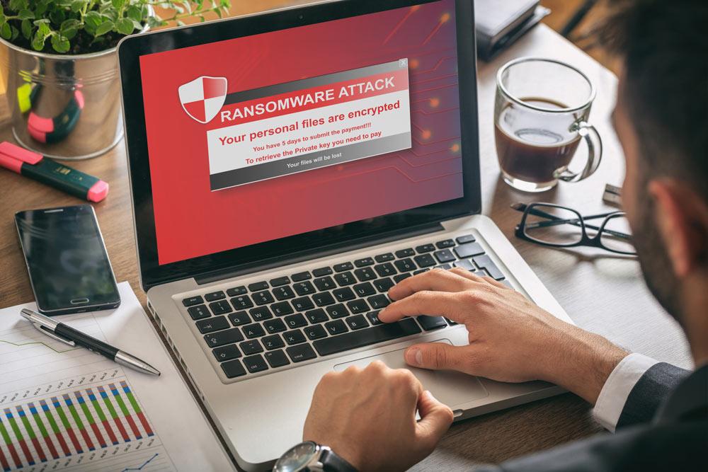 Bilan 2020 : les cyberattaques au plus haut