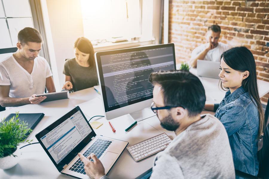 La sauvegarde en ligne des logiciels métier en entreprise